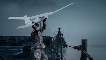 AeroVironment Secures $8.4 Million Puma 3 AE Unmanned Aircraft Systems Foreign Military Sales Contract Award for U.S. Ally: https://mms.businesswire.com/media/20201013005680/en/829764/5/2020_FS_Puma3AE_1080a.jpg