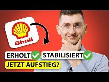 Shell Aktie über 70% im Gewinn! (Jetzt einsteigen?): https://img.youtube.com/vi/RdBx4rcUhR0/hqdefault.jpg