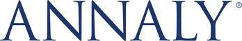 Annaly Capital Management, Inc. Announces Dates of Third Quarter 2020 Financial Results and Conference Call: https://mms.businesswire.com/media/20191107006051/en/722862/5/Annaly_Blue.jpg