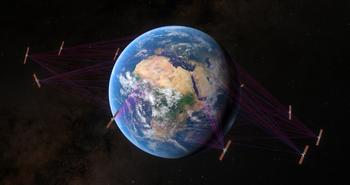 SES's Next-Gen NGSO System Readies for Launch with 8 Initial O3b mPOWER Satellite Ground Stations: https://mms.businesswire.com/media/20210427006193/en/874485/5/Europe_Africa_Constellation_4K_72dpi.jpg