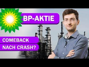 BP Aktie: Weg vom Öl-Preis, hin zu Erneuerbaren Energien? : https://img.youtube.com/vi/yzaL-ups6Mg/hqdefault.jpg