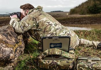 Cubic Awarded Contract to Deliver Live, Virtual and Constructive Training for British Army: https://mms.businesswire.com/media/20200714005305/en/805132/5/Cubic_SCOPIC.jpg