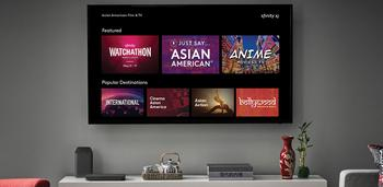 CORRECTING and REPLACING Comcast NBCUniversal Celebrates Asian American & Pacific Islander Heritage Month: https://mms.businesswire.com/media/20200501005081/en/788840/5/AAPIHM_Comcast_highres.jpg
