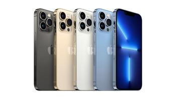 Xfinity Mobile and Comcast Business Mobile to offer all-new iPhone 13 Pro, iPhone 13 Pro Max, iPhone 13, iPhone 13 mini, iPad, and iPad mini with Orders Starting Today: https://mms.businesswire.com/media/20210924005348/en/909631/5/iPhone_13_Pro_Colors.jpg