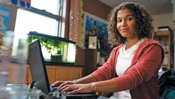 "Comcast Launches New ""Internet Essentials Partnership Program"" for Cities, Schools, and Students as Nation Gears Up for the Academic Year: https://mms.businesswire.com/media/20200813005571/en/812629/5/corporate_Internet-Essentials---Kids-Using-Laptop-2%5B1%5D.jpg"