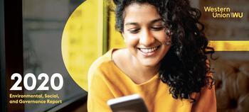 Western Union Releases 2020 Environmental, Social and Governance (ESG) Report : https://mms.businesswire.com/media/20210622005354/en/886731/5/WU-SMG-v3_CoverImage-pressrelease_%281%29.jpg