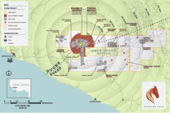 Pasofino Gold Limited Selects Drilling Contractor for the Dugbe Gold Project and Appoints the Feasibility Study Lead Consultants: https://www.irw-press.at/prcom/images/messages/2020/53560/VEIN-september24_PRcom.001.png