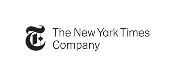 The New York Times Company to Webcast Its Presentation at the UBS Global TMT Conference: https://mms.businesswire.com/media/20191106005480/en/754837/5/4070657_NYTCO-Logo-B-Large-K-CMYK-ClearSpace.jpg