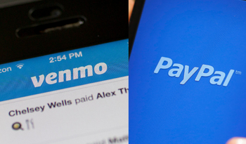 PayPal: Einmal mehr absolut überzeugend: https://www.sharedeals.de/wp-content/uploads/2019/10/PayPal-Venmo.png