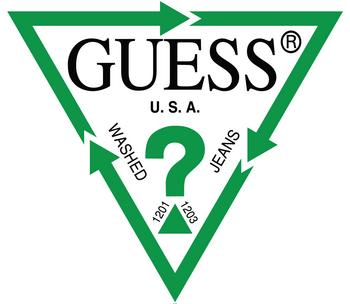 Guess?, Inc. to Webcast Conference Call on Third Quarter Fiscal 2021 Financial Results: https://mms.businesswire.com/media/20191204005915/en/760670/5/GUESS_ECO_TRIANGLE.jpg