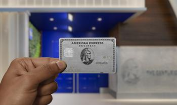 The U.S. American Express Business Platinum Card® Is Now More Powerful than Ever with Enhanced Business and Travel Benefits: https://mms.businesswire.com/media/20211014005313/en/916287/5/AMEX_PLATINUM_SOCIAL_JFK_02%28biz%29revised.jpg