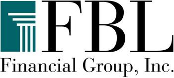 FBL Financial Group Announces Special Committee Retention of Legal Counsel and Financial Advisor : https://mms.businesswire.com/media/20191118005889/en/37237/5/FBL-logobw.jpg