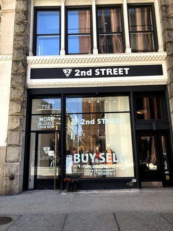2nd STREET USA, Inc. to Open First East Coast Store on February 22, 2020, in Manhattan's NoHo Neighborhood: https://mms.businesswire.com/media/20200220005231/en/774038/5/52155061_GEO_HOLDINGS_2nd_STREET_NoHo.jpg