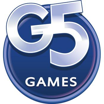 The Board of Directors of G5 Entertainment Utilizes Authorization of Repurchase of Own Ordinary Shares: https://mms.businesswire.com/media/20191125005308/en/758622/5/G5_logo_2048_bw.jpg