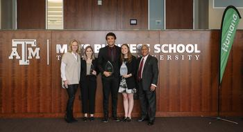 University of California, Los Angeles Wins the Humana-Mays Health Care Analytics Case Competition: https://mms.businesswire.com/media/20191115005479/en/757005/5/Humana_Mays_Business_School_Healthcare_Analytics_2019_First_Place_11.14.19.jpg
