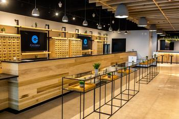 Columbia Care Announces Illinois Expansion with Opening of Second Dispensary in Villa Park: https://mms.businesswire.com/media/20200921005849/en/823358/5/Villa_Park_Dispensary_1.jpg