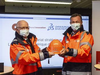 Bouygues Construction and Dassault Systèmes Expand Their Partnership to Speed up Digital Transformation in the Construction Industry: https://mms.businesswire.com/media/20210427006054/en/874403/5/Piscine_Leclerc_Pantin_Signature_Pantin_15_avril_2021_43.jpg