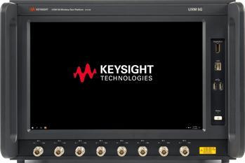 Keysight's 5G Test Solutions Enable OPPO to Upgrade 5G Communication Lab in Shenzhen, China: https://mms.businesswire.com/media/20210922005676/en/908835/5/E7515B_with_Keysight_logo_OPPO.jpg