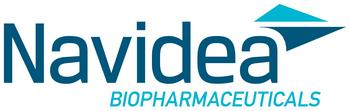Navidea Biopharmaceuticals to Present at the H.C. Wainwright Global Life Sciences Virtual Conference: https://mms.businesswire.com/media/20191107006076/en/389794/5/navidea_cmyk.jpg