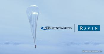 Raven Aerostar and Persistent Systems Network Constellation of Stratospheric Balloons in Comms Demo: https://mms.businesswire.com/media/20210128005672/en/855393/5/Persistent_Systems_Raven_Aerostar.jpg