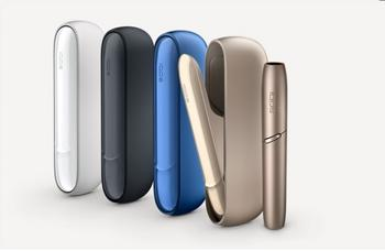 FDA Authorizes Sale of the IQOS 3 Tobacco Heating System Device in the United States: https://mms.businesswire.com/media/20201207005919/en/844900/5/MicrosoftTeams-image_%283%29.jpg