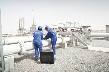 Fluor's Stork Awarded 5-Year Pipeline Maintenance Contract in Peru: https://mms.businesswire.com/media/20201020005260/en/831568/5/ST06693.jpg