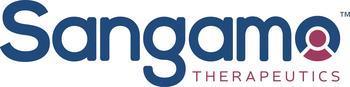 Sangamo Therapeutics Announces Departure of Chief Financial Officer Sung Lee: https://mms.businesswire.com/media/20191101005100/en/736004/5/Sangamo_logoTM.jpg