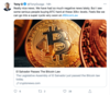 The Republic Of The Saviour Takes The Mantle As The Republic Of Digital Gold As El Salvador Crowns Bitcoin As Its Legal Tender: https://www.valuewalk.com/wp-content/uploads/2021/06/Image-2-Tweet.png