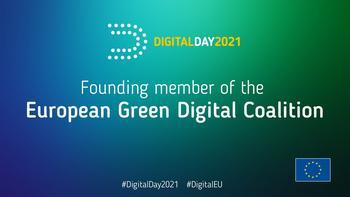 Dassault Systèmes Joins the European Green Digital Coalition as Founding Member: https://mms.businesswire.com/media/20210322005798/en/866632/5/European_Green_Digital_Coalition.jpg