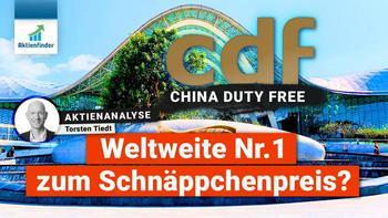 China Tourism Group Duty Free – Weltweite Nr.1 zum Schnäppchenpreis?: https://aktienfinder.net/blog/wp-content/uploads/2021/09/China-Tourism-Group-Duty-Free-Aktienanalyse-%E2%80%93-Weltweite-Nr.1-zum-Schnaeppchenpreis-1024x576.jpg