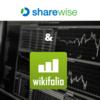 sharewise und wikifolio.com kooperieren!: