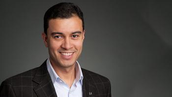 Wells Fargo Names Kleber Santos as Head of Diverse Segments, Representation and Inclusion: https://mms.businesswire.com/media/20201102005708/en/835327/5/Auel_NR_810x455.jpg