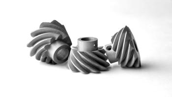 Zwei neue Edelstähle im aktualisierten Quick Ship Service von ExOne für den 3D-Metalldruck: https://mms.businesswire.com/media/20200624005636/de/800667/5/ExOne_Gears_3D_Printed_in_17-4PH_Stainless_Steel.jpg