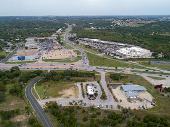 Fluor Joint Venture Selected for Oak Hill Parkway Infrastructure Project in Austin, Texas: https://mms.businesswire.com/media/20200430006030/en/788822/5/DJI_0371.jpg