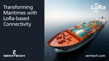 Semtech, Wilhelmsen and TTI Transform the Maritimes with LoRa®-based Connectivity: https://mms.businesswire.com/media/20191211005196/en/762019/5/PRG_Wilheimsen_Press_4800x2700px_2019.jpg