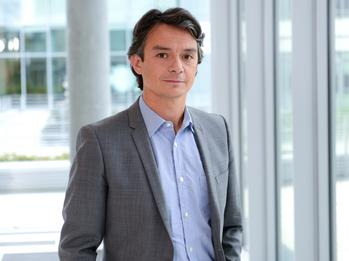 Dassault Systèmes Appoints Pascal Daloz Chief Operating Officer: https://mms.businesswire.com/media/20200205005714/en/771622/5/PASCAL_DALOZ_%282%29.jpg