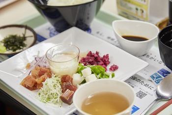 """Panasonics anhaltende Bemühungen für Meeresfrüchte nachhaltiger Herkunft in seinen Unternehmenskantinen werden mit dem """"Japan Sustainable Seafood Award"""" ausgezeichnet: https://mms.businesswire.com/media/20191128005568/de/759517/5/NRR2018159571_0.jpg"""