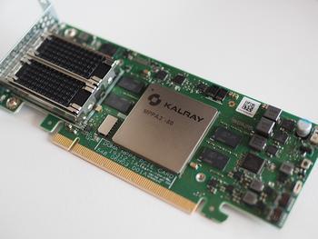 Kalray Unveils Its K200-LP Latest Acceleration Card for Data Centers: https://mms.businesswire.com/media/20210615006166/en/885460/5/Kalray_K200-LP_1000x750.jpg
