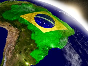 Why Brazilian Stock Oi S.A. Plunged More Than 25% Today: https://g.foolcdn.com/editorial/images/537412/view-of-brazil-from-space-emblazoned-with-a-brazilian-flag-2018_12_09-02_02_33-utc.jpg