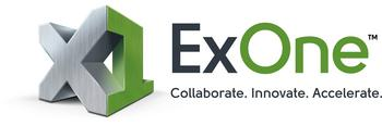 ExOne Adds USC Solutions to Sales Network to Support Growth in Singapore: https://mms.businesswire.com/media/20191107006088/en/749166/5/ExOne-metal_Logo_with_Tagline_2019.jpg