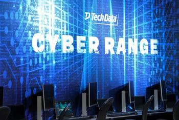 Tech Data Opens Cyber Range to Champion Cybersecurity Training, Demonstration and Engagement: https://mms.businesswire.com/media/20191113005274/en/756317/5/Tech_Data_Cyber_Range.jpg
