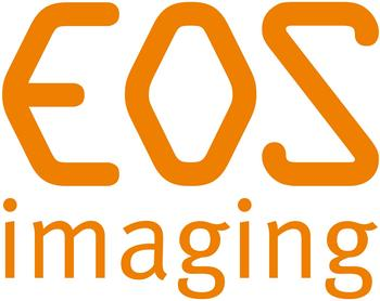 EOS imaging Reports 9-month Revenue up +32% Year-on-year: https://mms.businesswire.com/media/20191104005840/en/425016/5/EOS_imaging_Logo.jpg