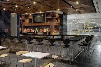 American Express Announces Opening of Its 11th Centurion® Lounge at Charlotte Douglas International Airport: https://mms.businesswire.com/media/20200221005302/en/774916/5/CLT_Food%26BeverageBar-min.jpg