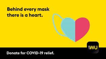 Western Union Launches Worldwide Coronavirus Relief Drive: https://mms.businesswire.com/media/20200213005982/en/773550/5/WU+CC+2020+Feb+Wuhan+2400JPG.jpg
