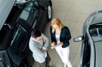 Penske Automotive's Earnings Decline as Brexit Pinches Car Demand: https://g.foolcdn.com/editorial/images/533594/car-shopping.jpg