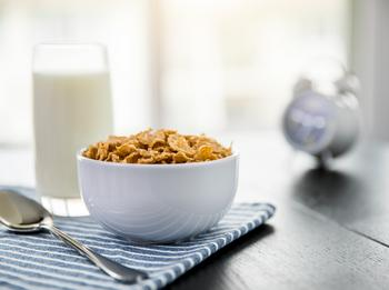 What's Driving Kellogg Stock Higher Thursday?: https://g.foolcdn.com/editorial/images/534063/gettyimages-941852718.jpg