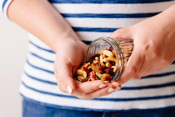 This Nut Company Rewards Shareholders With Special Dividends: https://g.foolcdn.com/editorial/images/533062/nuts-and-dried-fruits-in-hands.jpg