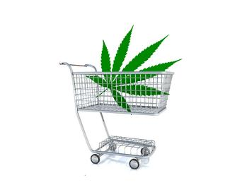 Better Buy: Aphria vs. Constellation Brands: https://g.foolcdn.com/editorial/images/532336/marijuana-leaf-in-a-shopping-cart.jpg