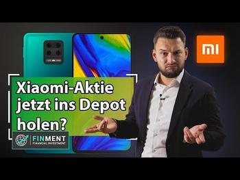 Xiaomi Aktie kaufen? Die neue Apple Aktie? (Wie du als der Aktionär von Xiaomi profitieren kannst): https://img.youtube.com/vi/dtLIARO_ESc/hqdefault.jpg