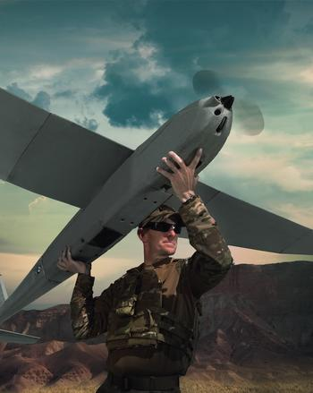 AeroVironment Expands Capabilities of Its Puma UAS Product Line with New Smart 2500 Battery and Bungee Launch System: https://mms.businesswire.com/media/20200811005269/en/811941/5/PumaLE_HeroShot_RGB.jpg